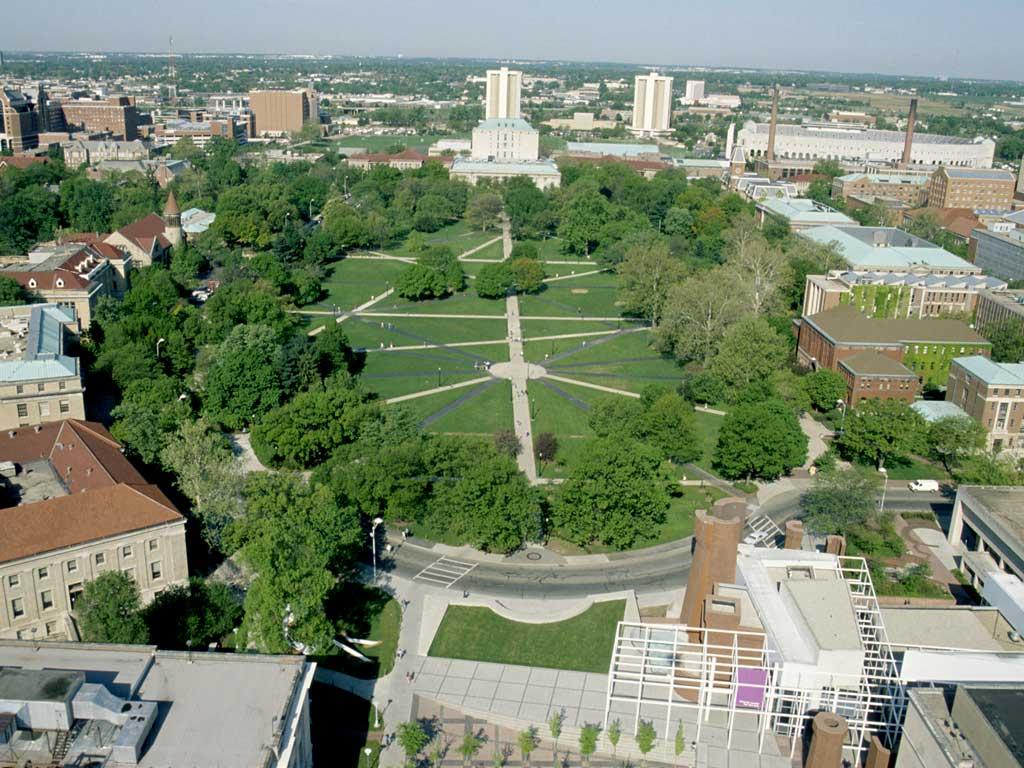 Ohio State University Provisg